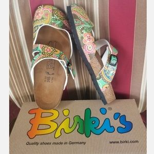 Brand New Birkis ladies size 7